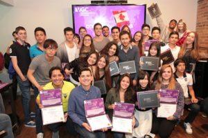 VGC International College Graduation