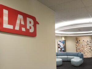 LAB(Languages Across Borders)バンクーバーキャンパス
