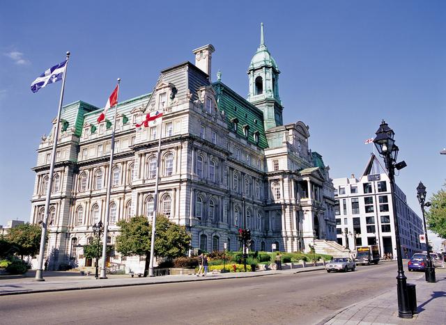 モントリオール留学のメリット1