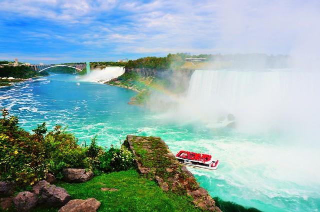 カナダ留学のメリット5