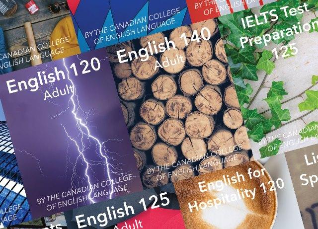 CCEL(Canadian College of English Language)バンクーバー3