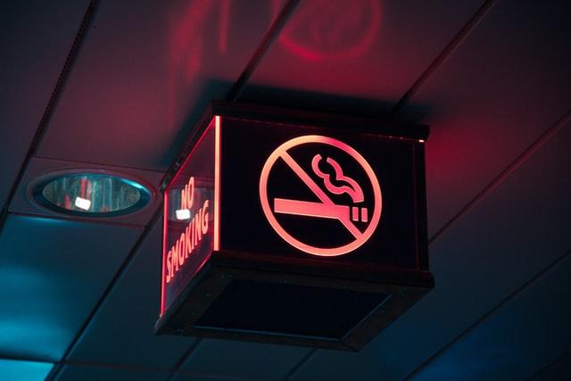 カナダのたばこ事情