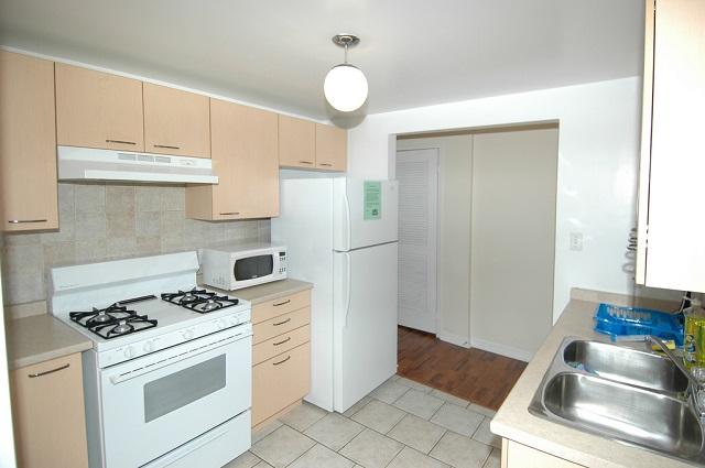 カナダの宿泊パターン(シェアハウス、アパートメント)