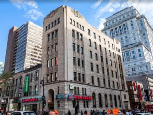 CLC Canada Montreal